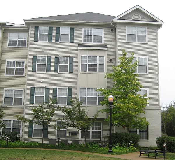 Valley View Apartments: Arna Valley View Apartments