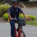 APAH resident utilized Capital Bikeshare